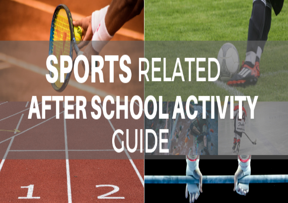 Sports Related After School Activity Guide in Kuala Lumpur