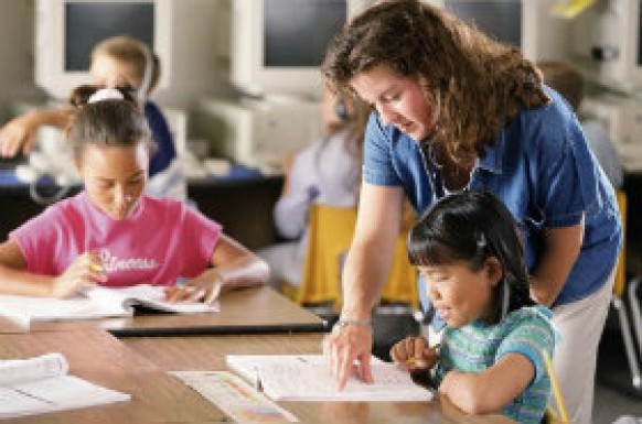 Scholarship and Fee Assistance for Children with Special Education Needs