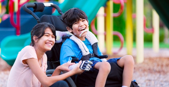 Tips for parents of special needs children entering the schooling years