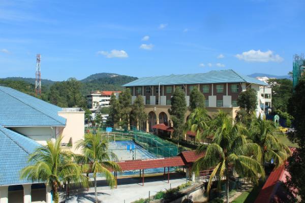 International Islamic School Malaysia
