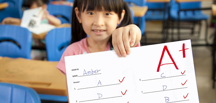 Image result for children good grades