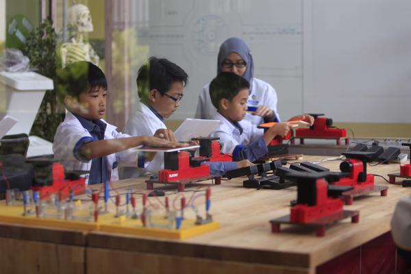 Islamic International Schools in Malaysia