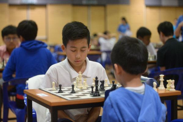 GIS Chess Championship 2018-27