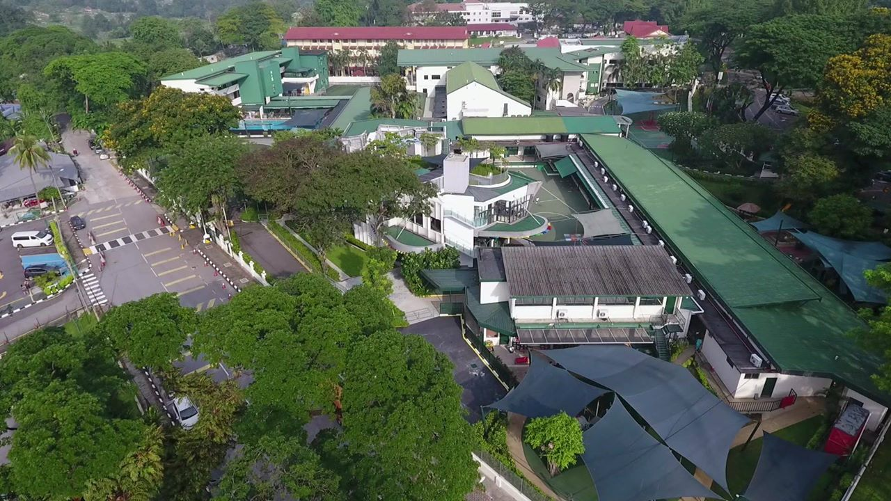 Most Expensive International Schools in Malaysia
