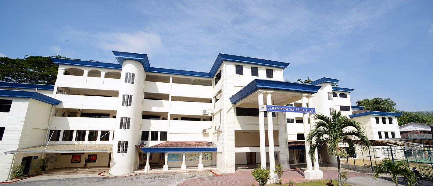 Beaconhouse Sri Lethia