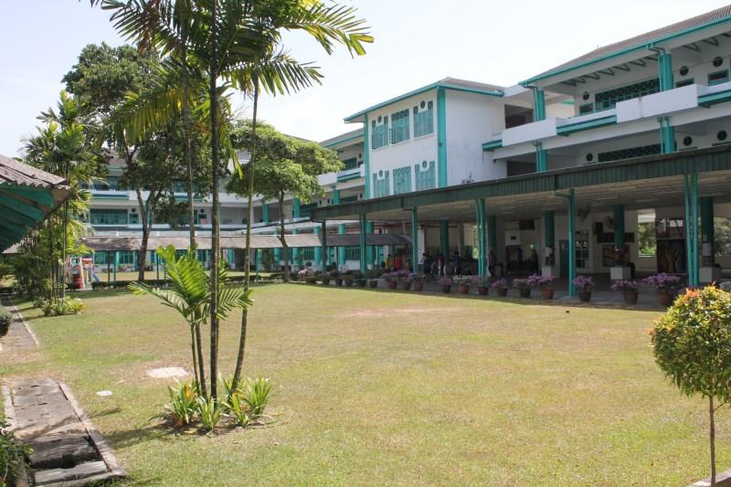 Sekolah Sri Bestari Private School Bandar Sri Damansara