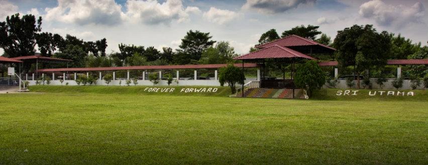 Sekolah Sri Utama Kuala Lumpur