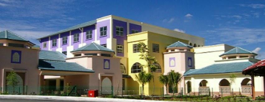 Sekolah Taman Ilmu Dan Budi (SETIABUDI)