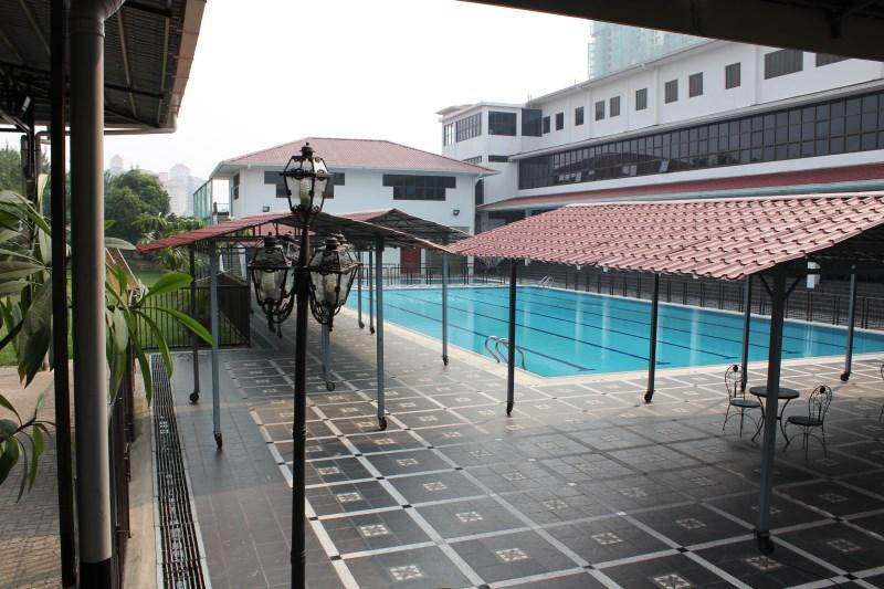 Utama International School (UIS)