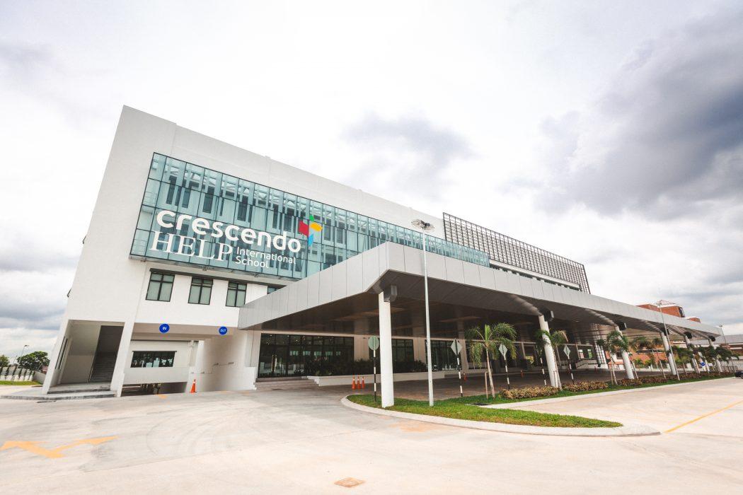 Crescendo-HELP International School