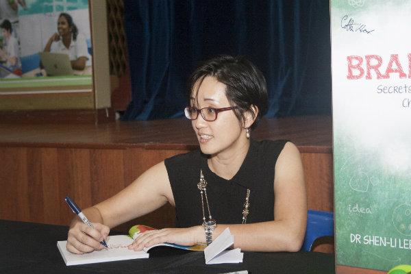 Dr Lee 1