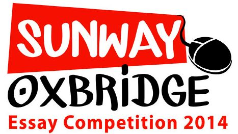 The Sunwayoxbridge Essay Writing Competition   Writning Services also A Eassey Writer Company  Essays About Health Care
