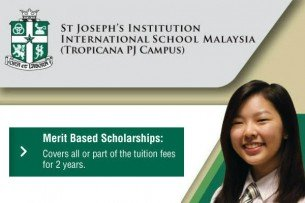 The SJIIM Scholarship Programme
