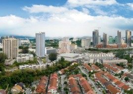 What Makes an Expat Neighbourhood and Where to Find Them