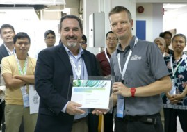 Garden International School Achieves Autodesk Academic Partner Certification