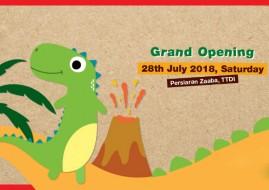 Grand Opening of The Children's House TTDI (II)