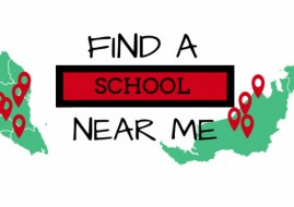 Find A School Near Me