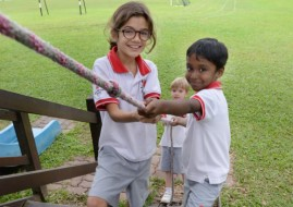 Is Quality Education in an International School a Leap of Faith?
