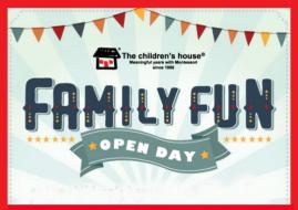 Family Fun Open Day at TCH Cyberjaya