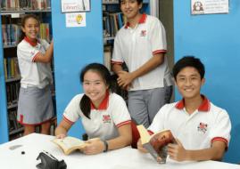 77% Distinction in 2018 CAIE IGCSE Examinations at elc International School