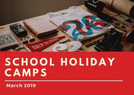 School Holiday Camps