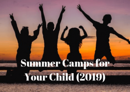 Summer Camps For your Child