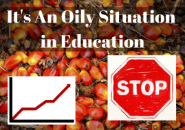 An Oily Situation In Education