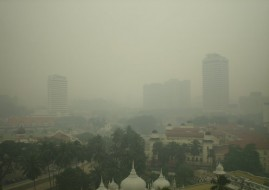 How to beat the haze and stay healthy