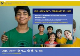 ISKL Open Day Explores Future-Ready Learning