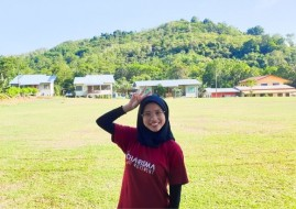 SchoolAdvisor's Exclusive Interview With The Reputable Rhodes Scholarship Winner From Malaysia, Nurul Ezzaty Hasbullah