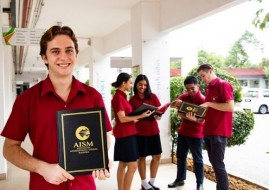 Australian International School Malaysia (AISM) Offers Bursary in Conjunction with 20th Anniversary