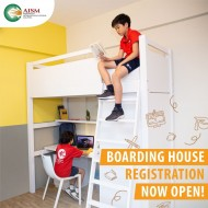 Australian International School Malaysia Offers Off-Campus Boarding