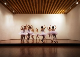 Dance Centres in KL and Selangor for Kids