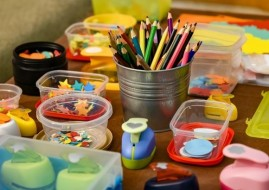 For All The Young Picassos In the Making: Arts and Craft Classes for Kids in KL and Selangor