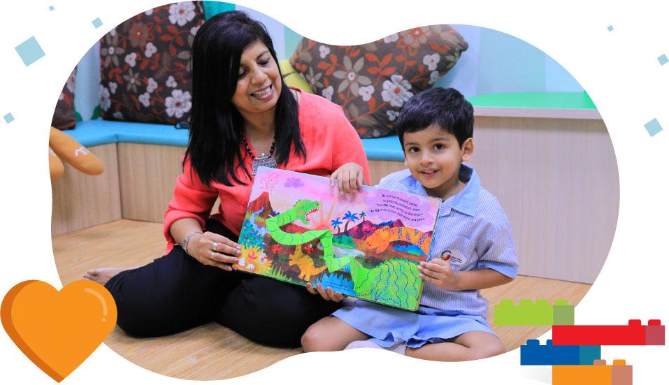 Global Indian International School (GIIS)