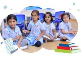 All-Round Development Starts from Preschool at GIIS