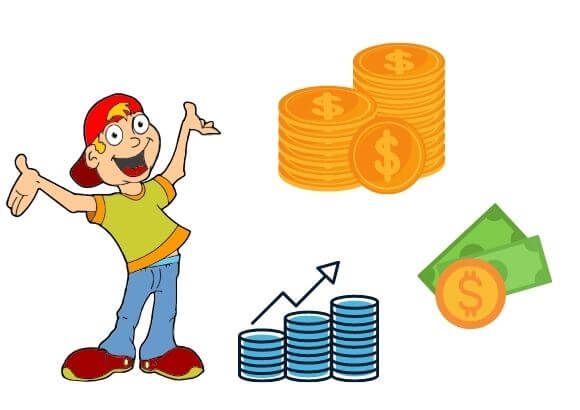 The Importance of Financial Education among Children