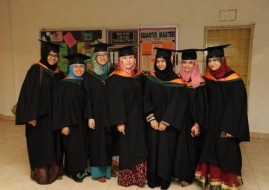 An Islamic School That Pushes the Boundaries of Excellence While Upholding Moral Values