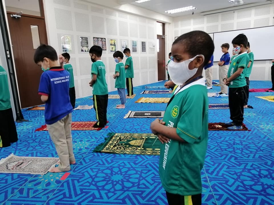 Holistic Islamic education at International Islamic School Malaysia (IISM)