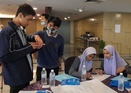 Become An Exceptional Secondary Student at International Islamic School Malaysia