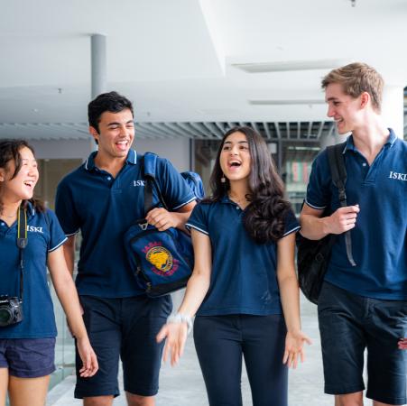 The International School of Kuala Lumpur (ISKL) Scholarships