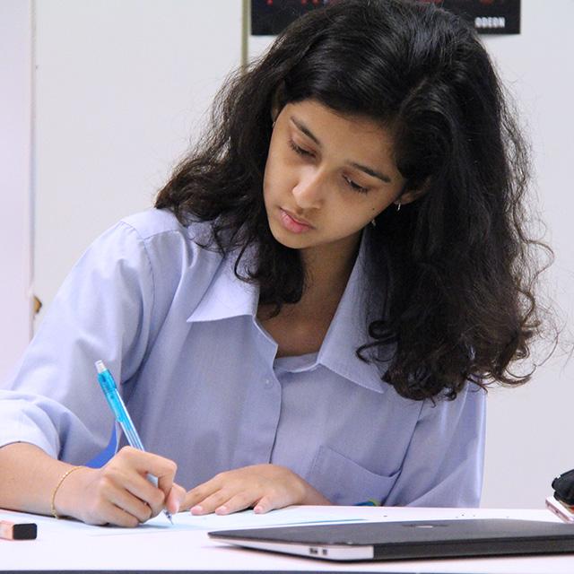 Nexus International School Scholarship