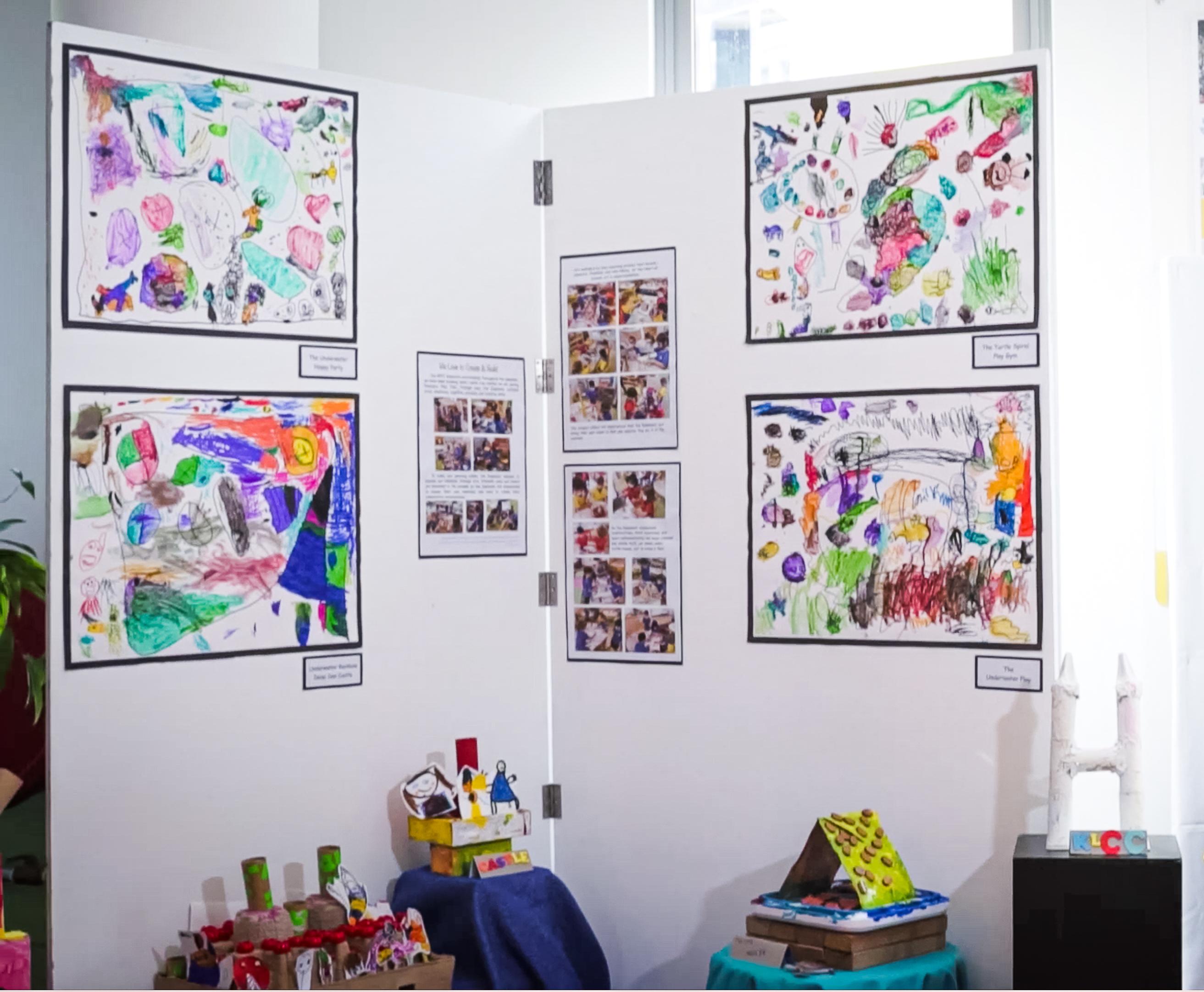 The International School of Kuala Lumpur (ISKL) Preschool