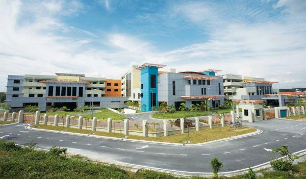 Asia Pacific Smart School