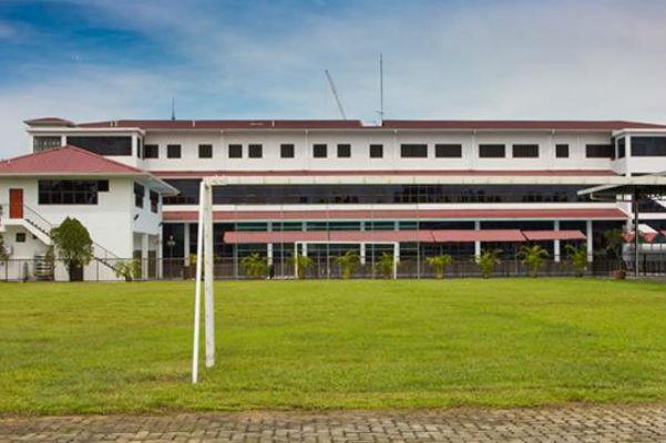 Utama International School
