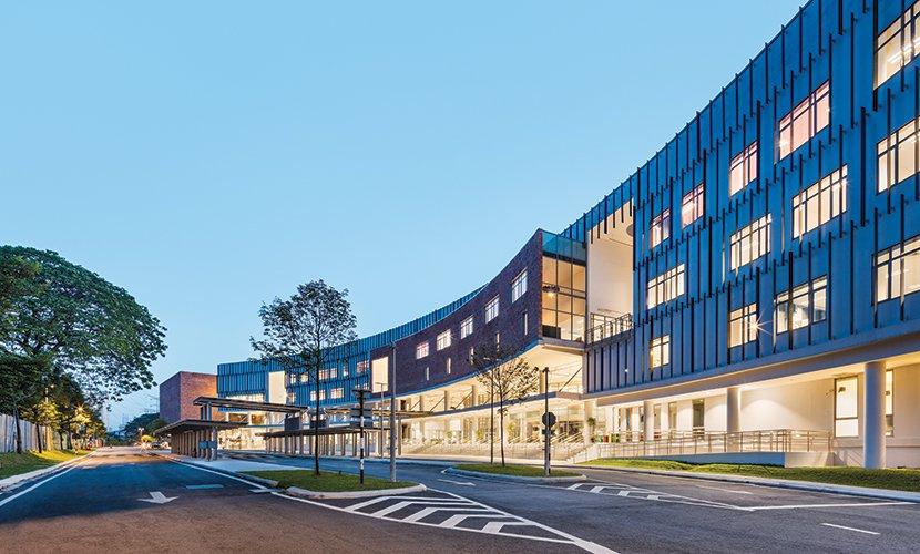 International School of Kuala Lumpur (ISKL)