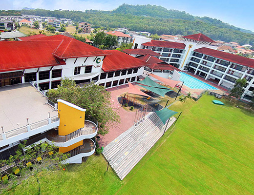Australian International School Malaysia (AISM)