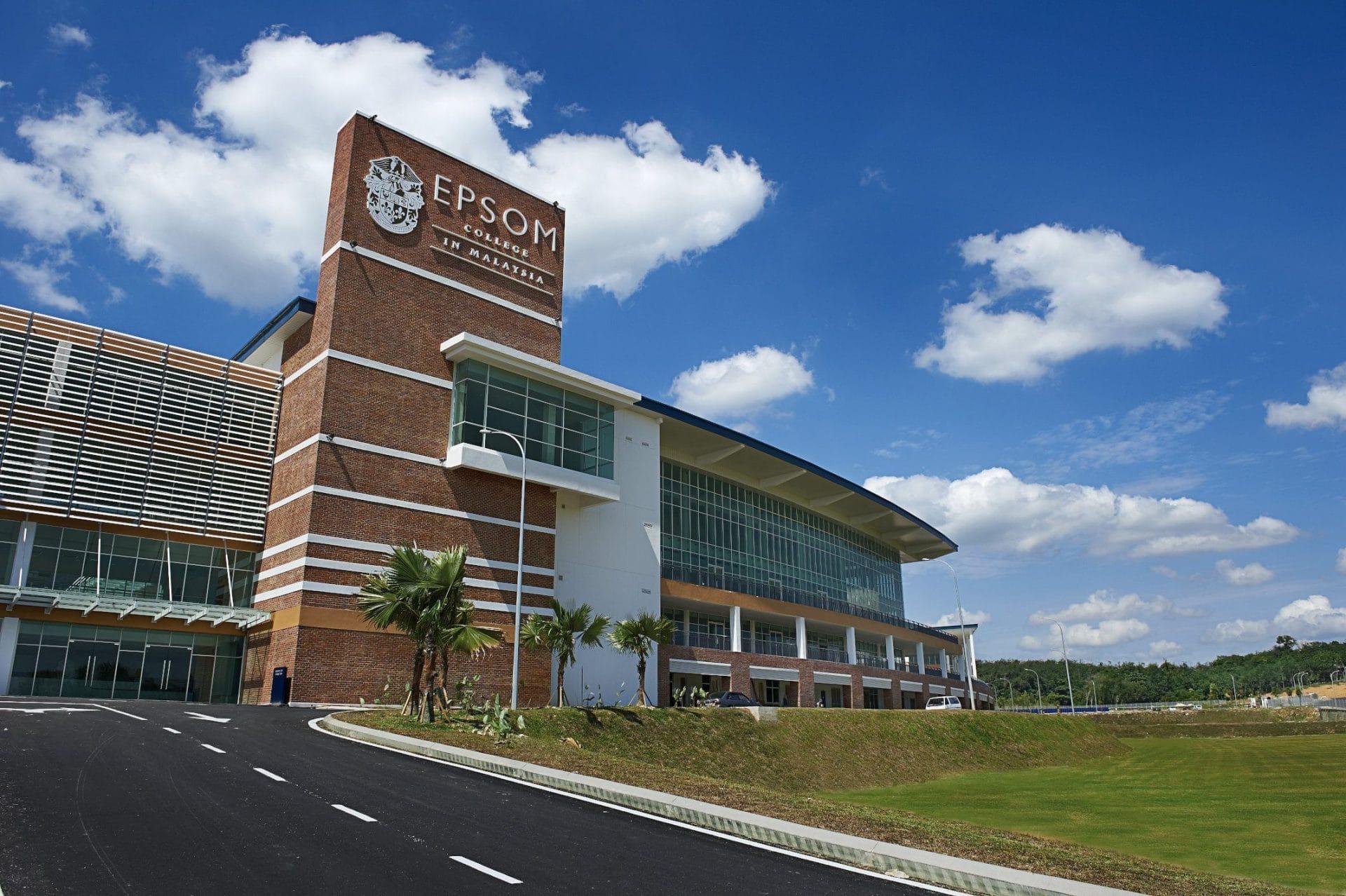 Epsom College in Malaysia