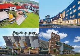 Pre-University Programmes at School Level