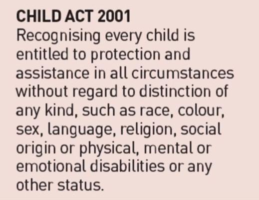 Child act